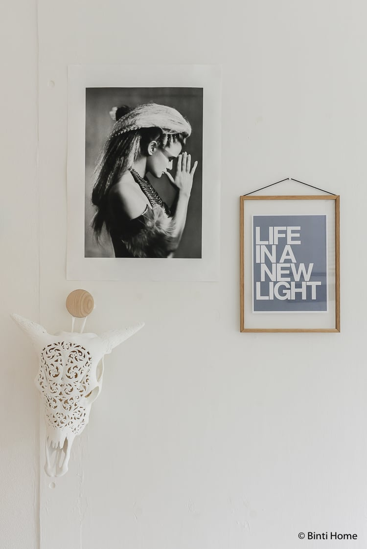decoratie in de Slaapkamer styling tips ©BintiHome