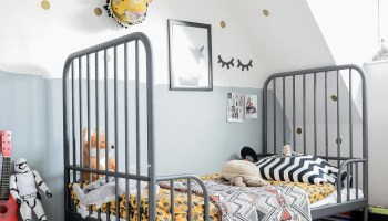 Interieurinspiratie pasteltinten in de kinderkamer binti home blog