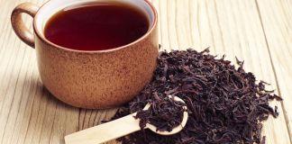 10 bienfaits du thé noir