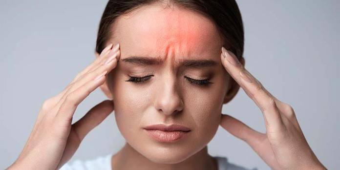le romarin faire calmer la migraine