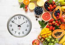 Le meilleur moment pour manger des fruits !
