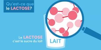 Tout savoir sur l'intolérance au lactose