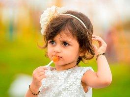 Que faire aux enfants accros aux sucreries ?
