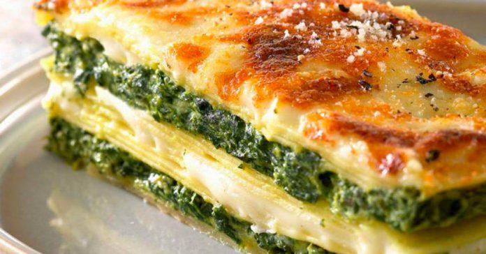 lasagnes-aux-epinards-vegan