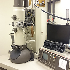 The CM12 Microscope