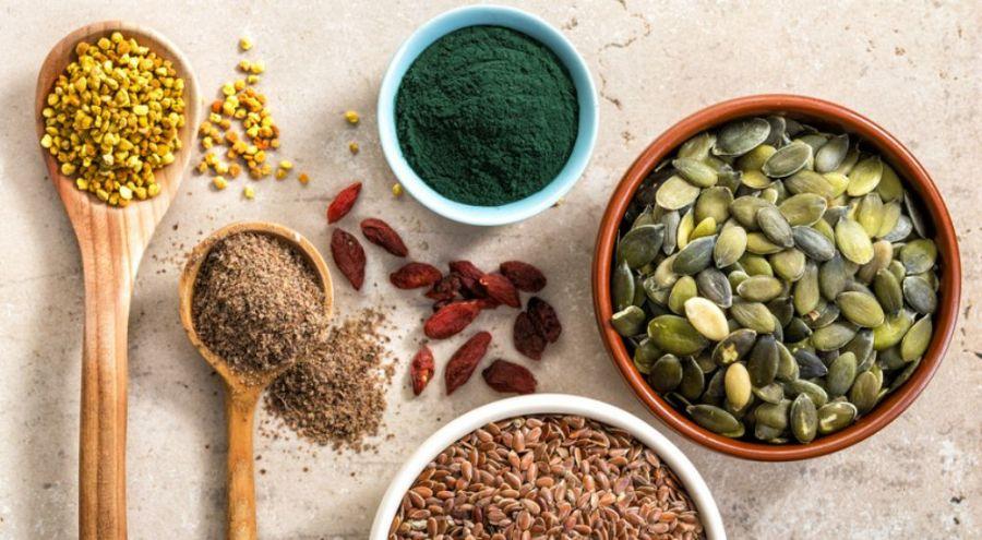 Les 15 Aliments Les Plus Riches En Prot 233 Ines V 233 G 233 Tales