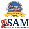 System for Award Management Verified Vendor