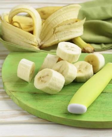 Μπανάνα-froyto
