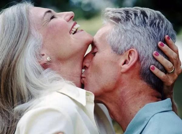 Σταματήσει να εστιάζει σε dating