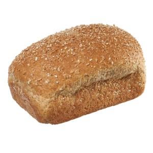 Gistbrood Gebuild