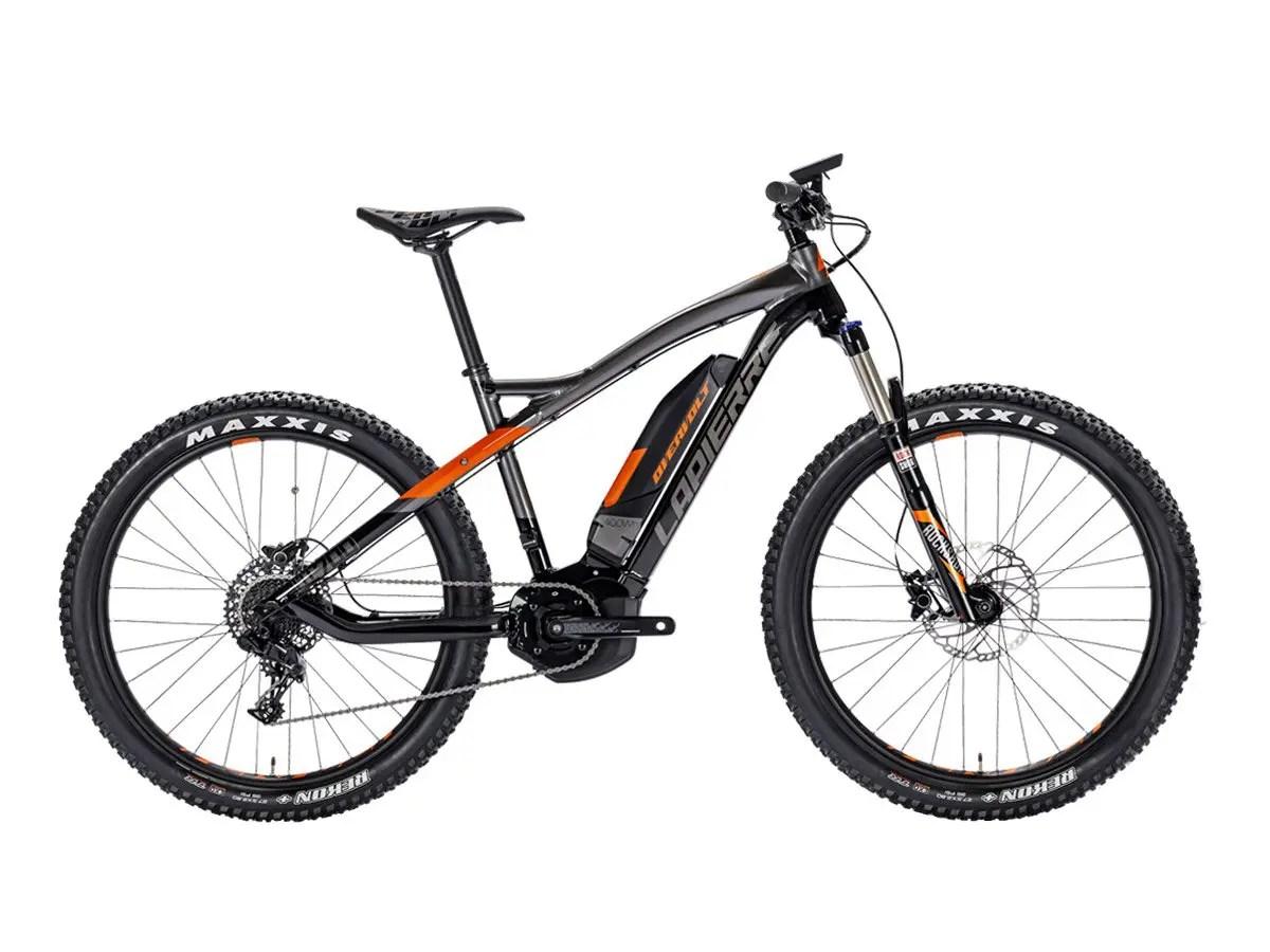 Lapierre Overvolt Ht 700 Bicicletas Electricas Biobike