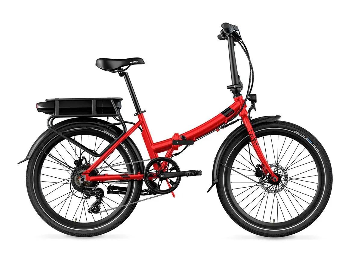 Legend Siena Smart Ebike Bicicletas Electricas Biobike