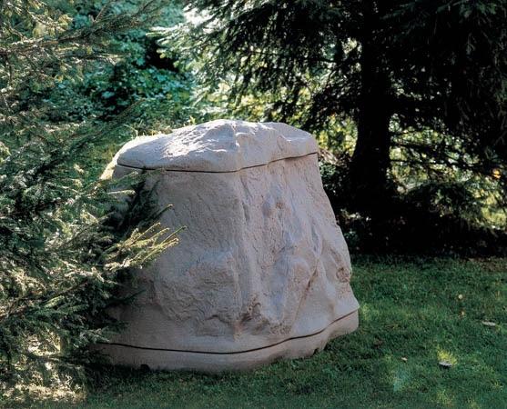 composteur rocher