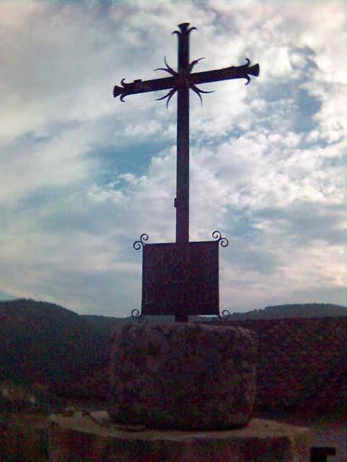 Cruz San Roque