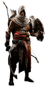 Biogamers: Assassin's Creed 5
