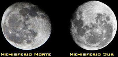 La Luna y su efecto sobre las mareas 4