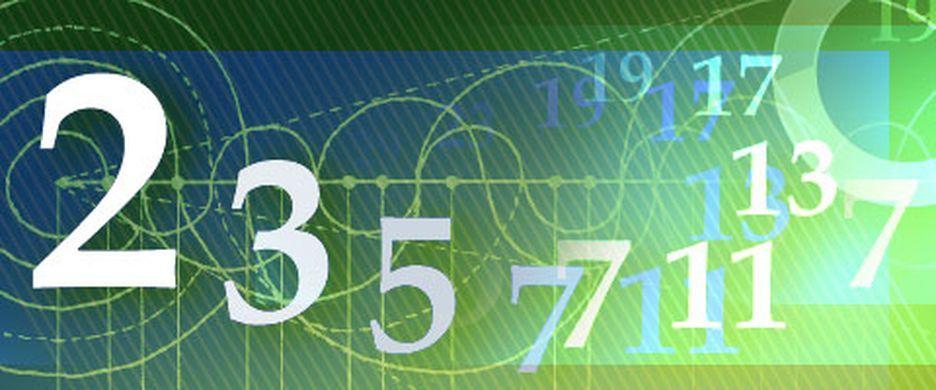 Tito Eliatron Dixit: Números primos y decimales de π