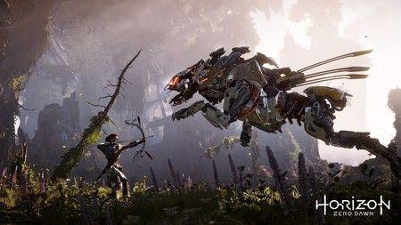 Biogamers: Horizon Zero Dawn 1