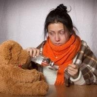 Cum sa prevenim gripa - sfaturi utile usor de pus in practica