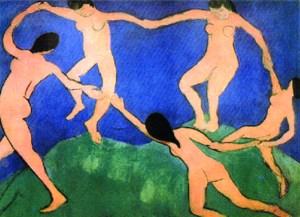 Ronde Matisse