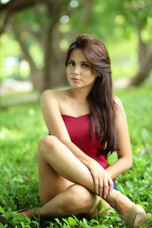 Biodata Yunita Siregar