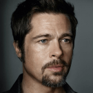 Foto Brad Pitt