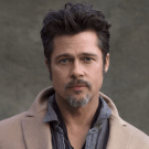 Biodata Brad Pitt