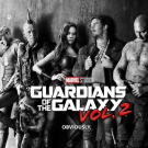 Pemeran dan Tokoh Karakter Film Guardians of the Galaxy 2