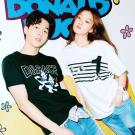 Nam Joo hyuk dan Lee Sung kyung
