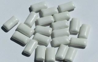biodental chewing gum