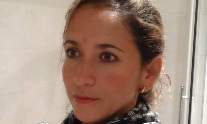 Carolina López Ballesteros