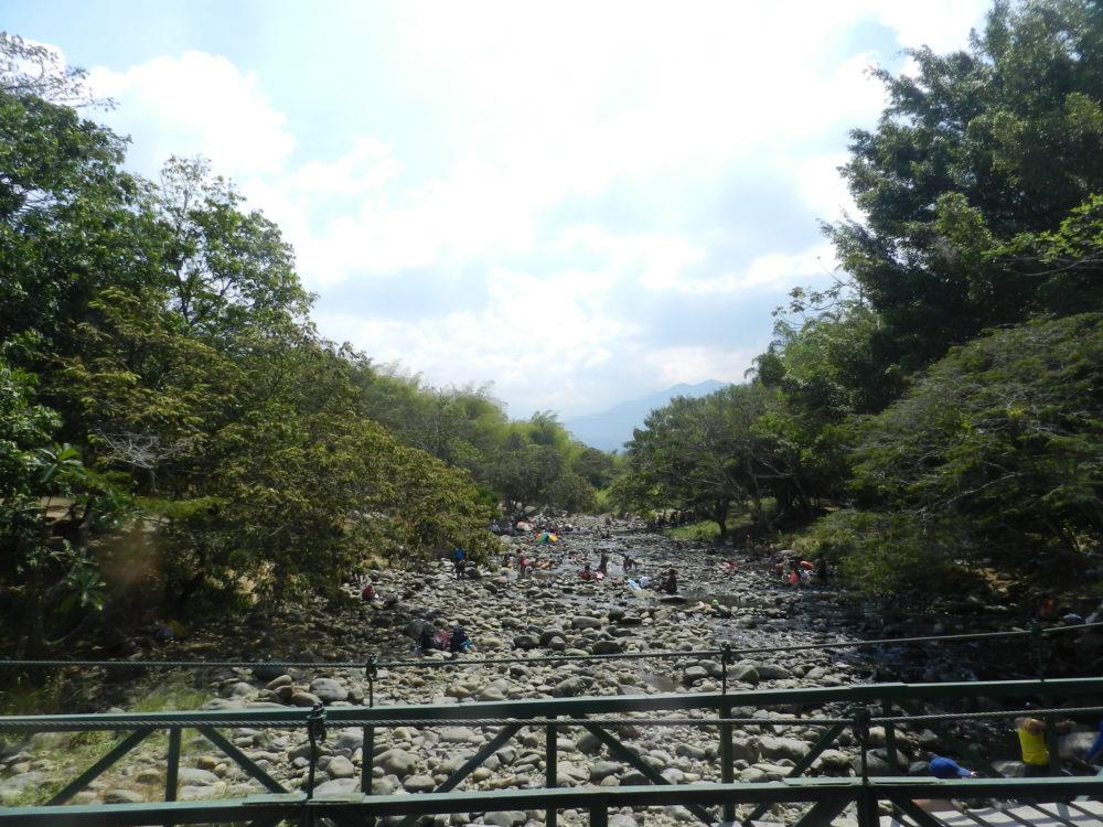 Ecoparque Pance: Proceso para declaratoria de un área protegida pública . Convenio 090 de 2015 CVC-Biodiversa