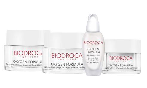 Oxygen Formula