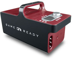 Game Ready Adjustable Cold & Compression Therapy