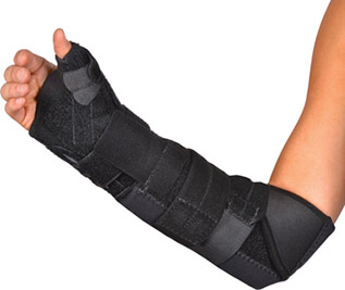 MTC Fracture Brace