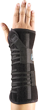 Titan Wrist - Lacing Orthosis