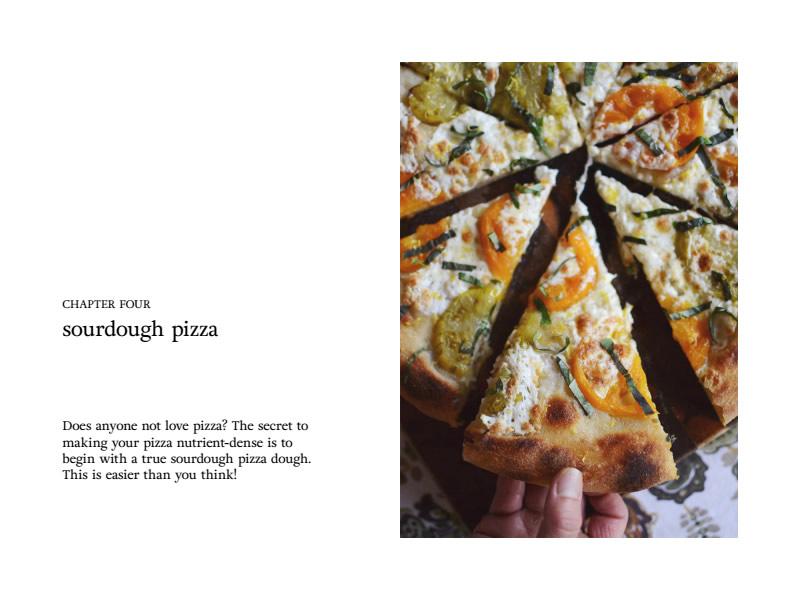 True sourdough bread e book biodynamic wellness true sourdough bread e book forumfinder Images