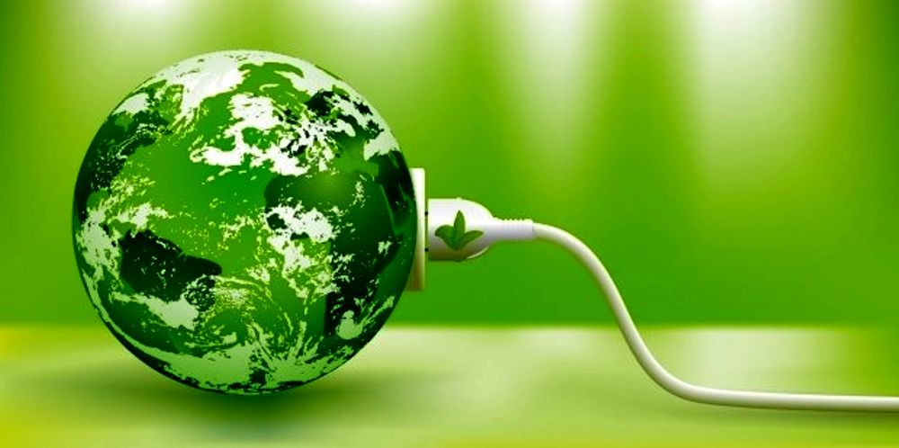 Inversiones en bioenergía, una estrategia que persigue Estados Unidos