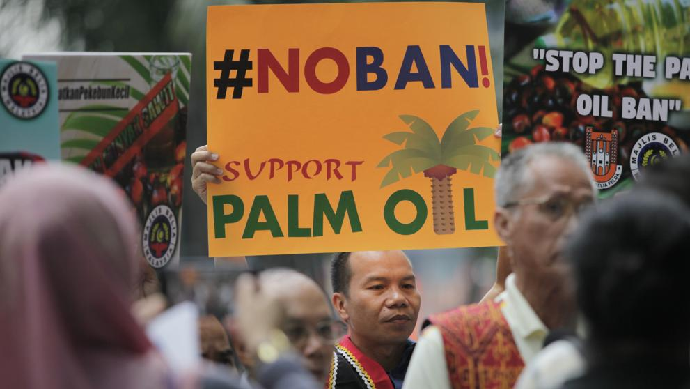 La UE impondrá aranceles al biodiesel indonesio por 5 años