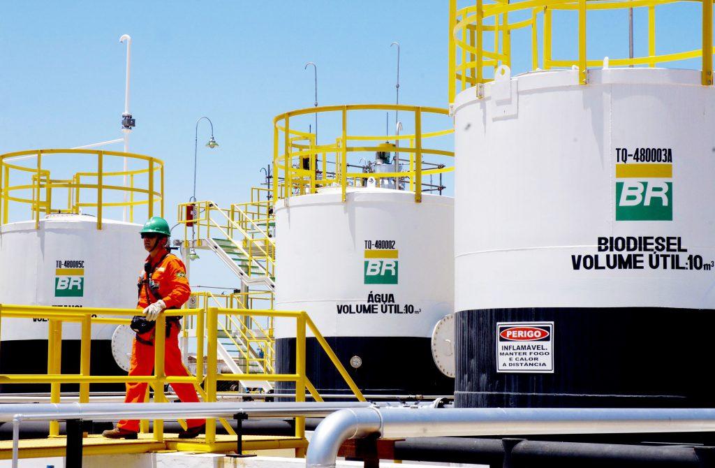 Brasil sube a 11% el contenido mínimo de biodiesel en el gasoil