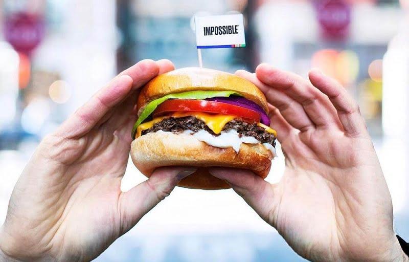 "La carne ""sustentable"" llega a Hong Kong"