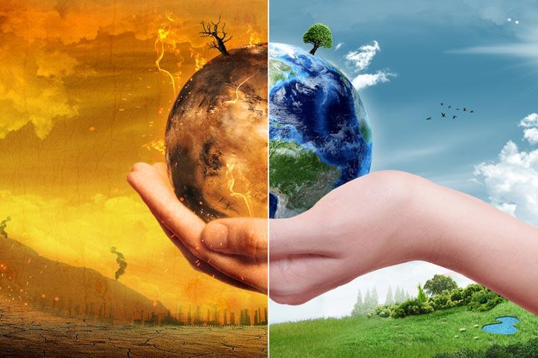El fracaso de los objetivos climáticos de París podría costarle al mundo U$S 600 billones
