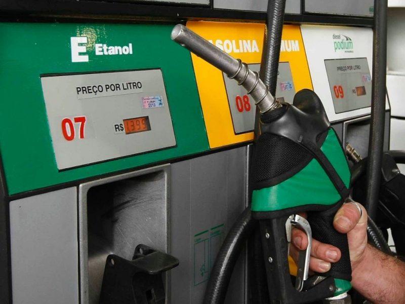 El uso de etanol en Brasil ahorró 515 MM de toneladas