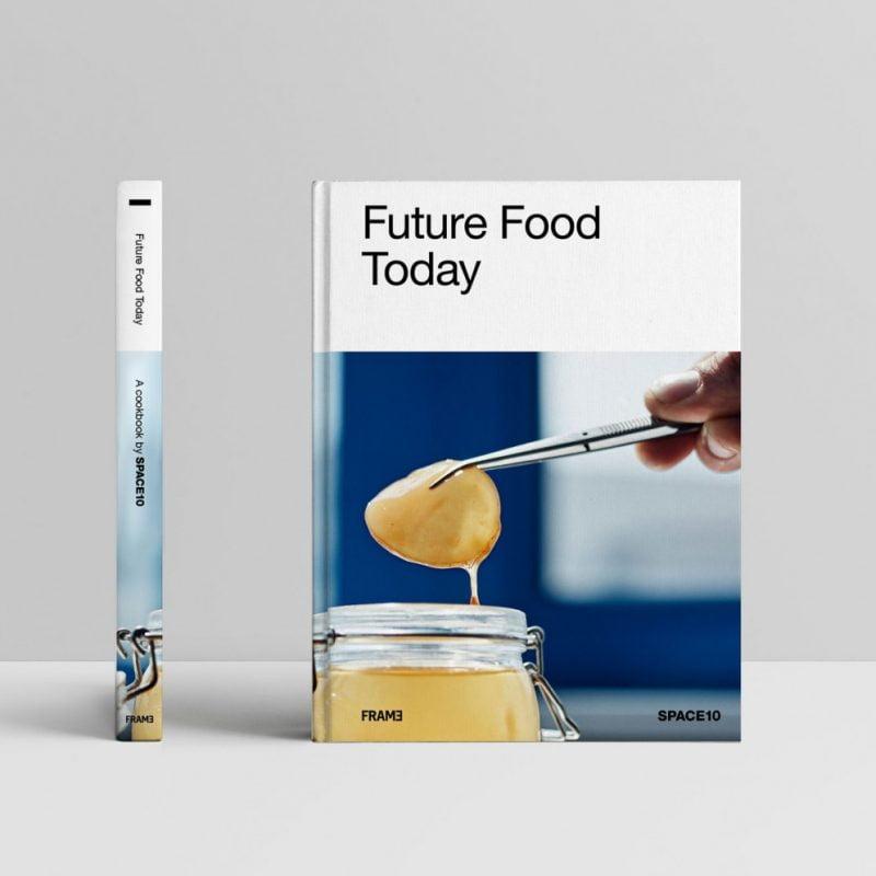El nuevo libro de cocina que trae algas e insectos a la mesa
