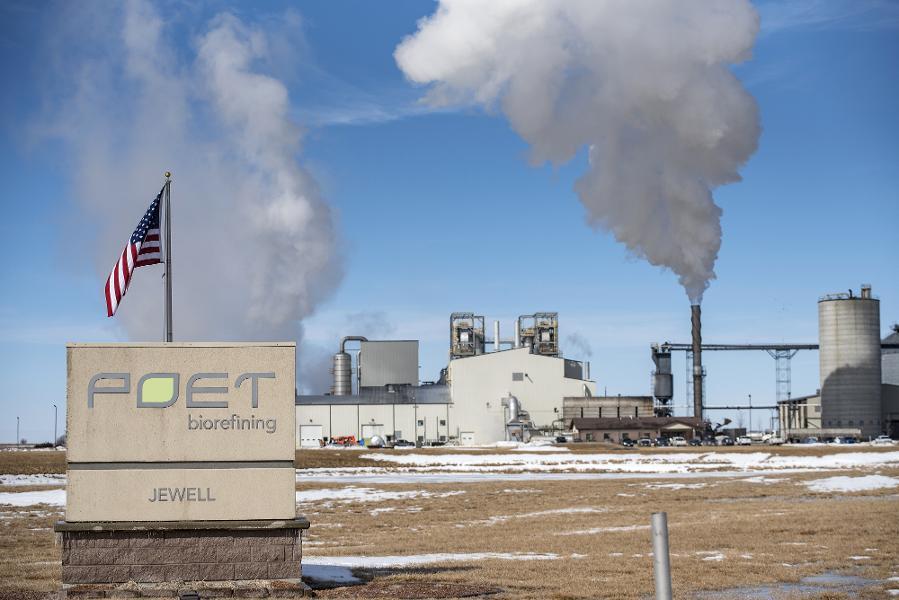 El bioetanol se convierte en el producto agrícola de EEUU de mayor crecimiento en exportaciones