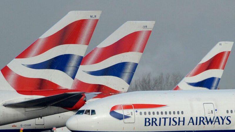 British Airways y Shell se unen para convertir basura en combustible para aviones