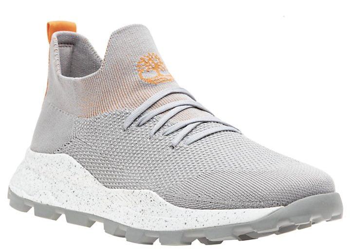 La nueva colección de calzado de Timberland se fabrica con plástico reciclado