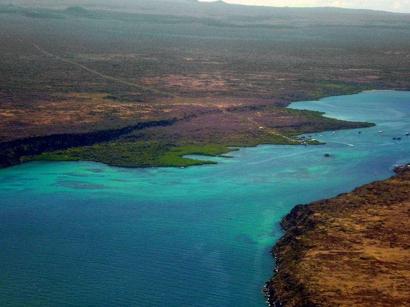 Con biodiesel y paneles solares las Islas Galápagos se abastecen 100% de energía renovable