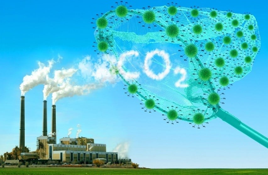 El avance en la captura de carbono podría cambiar las reglas del juego en la utilización de CO2 - BioEconomia