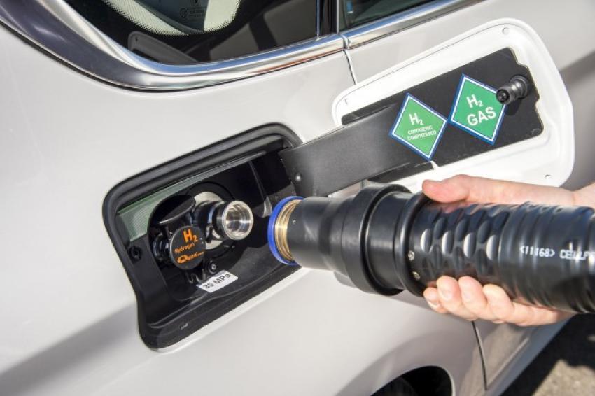 En Europa también apuestan por las celdas de combustibles para el transporte
